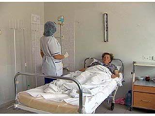 В Ростове госпитализированы 47 человек, отравившихся водопроводной водой