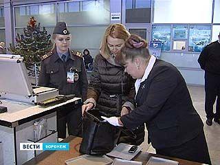 В самолёты запрещено проносить жидкости - как встретили ограничения в Воронеже?