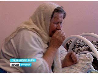 В селе Карачан Грибановского района закрывают центр временного размещения пожилых