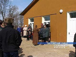 В селе Лебединка открылась новая амбулатория