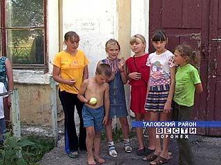 В селе Михинка Дом культуры закрыт уже месяц