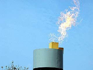 В селе Нащекино загорится голубой факел