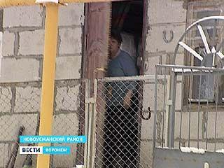 В селе Орлово Новоусманского района подросток выстрелил в голову спящему отцу