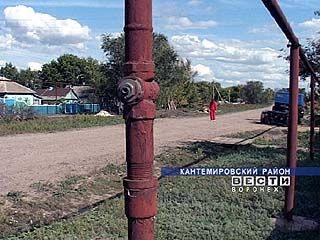 В селе Талы 6 лет не могут подключиться к газопроводу