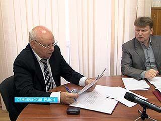 В Семилукском районе решают, кому в первую очередь оказать материальную помощь