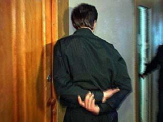 В Северном микрорайоне задержан вор-лифтер