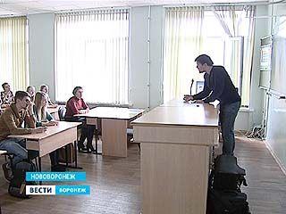 """В школах Нововоронежа прошла """"Олимпиада атомных станций"""""""