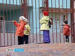 В Шуберском открыли детский сад и на этот раз окончательно