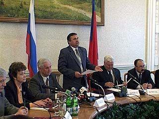 В среду стало известно имя нового председателя избиркома Воронежской области