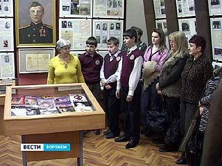 В стенах 36 школы воспитывались два героя Советского союза