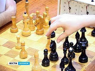 В столице Черноземья финишировал шахматный чемпионат области по блицу