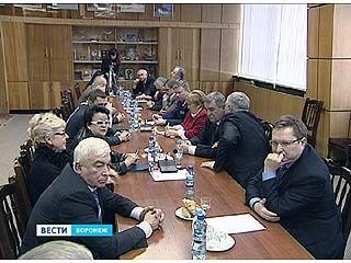 В столице Черноземья появился координационный совет ОНФ