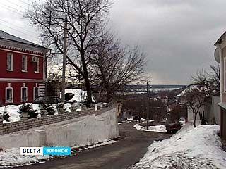 В столице Черноземья появится улица-музей