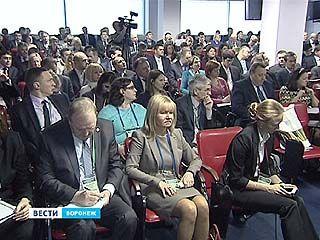 В столице Черноземья прошла международная агротехнологическая конференция