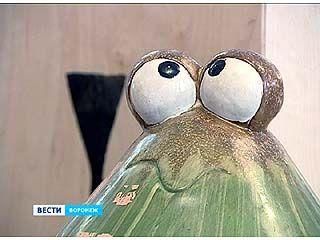 """В столице Черноземья стартовала благотворительная акция """"Убей жабу!"""""""