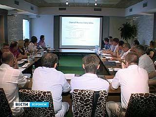 В столице Черноземья впервые прошло заседание Российского молочного союза