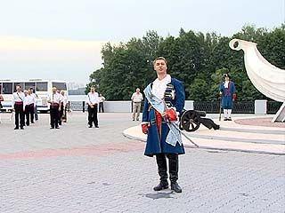 В столице Черноземья ждут морскую коллегию
