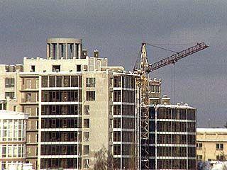 В строительстве Воронежа сегодня много нарушений