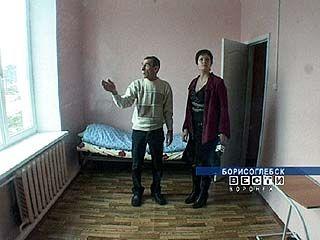 В судьбе борисоглебского дома престарелых наметились положительные сдвиги