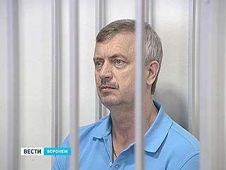 В суде началось рассмотрение дела бывшего вице-спикера облдумы Сергея Жукова