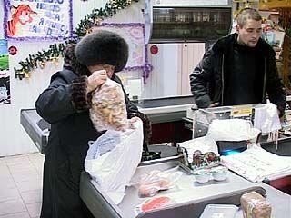 В супермаркетах Воронежа появились экологичные пакеты