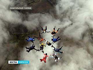 В свободном падении: сборная парашютисток в погоне за новым рекордом