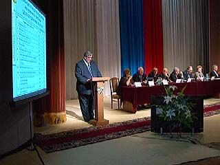 В Таловой прошло областное совещание руководителей управлений ПФ