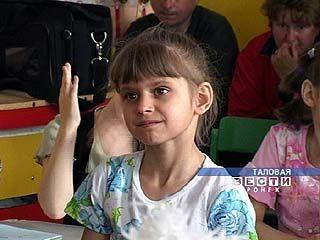 В таловском детском саду ╧4 провели день открытых дверей