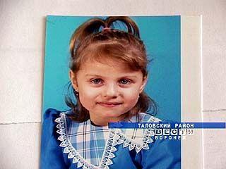 В Таловском районе мать убила свою 7-летнюю дочь