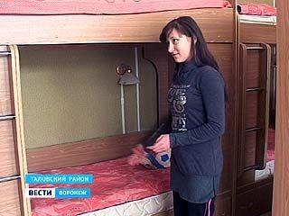 В Таловском районе радикально решили проблему с доставкой учеников на занятия