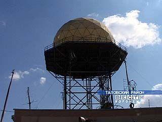 В Таловском районе засекли НЛО
