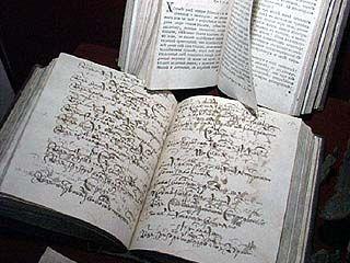 В Таловской школе-интернате открылся музей учебника