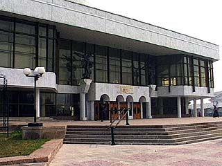 В театре драмы имени Кольцова закончился театральный сезон