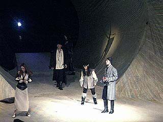 В театре драмы состоится премьера