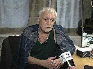 В театре Кольцова поздравляли с юбилеем народного артиста Юрия Кочергова