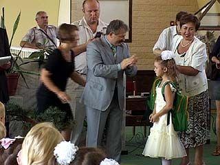 """В Театре кукол """"Шут"""" организовали праздник для будущих первоклассников"""