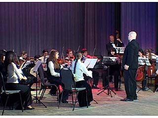 В Театре оперы и балета состоялся благотворительный концерт
