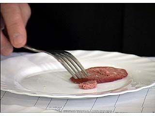 В технологической академии дегустировали колбасы
