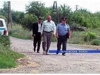 """В Терновской милиции """"кадровый голод"""""""