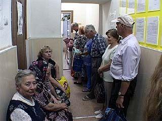 В центрах по оформлению субсидий начался прием документов на II полугодие