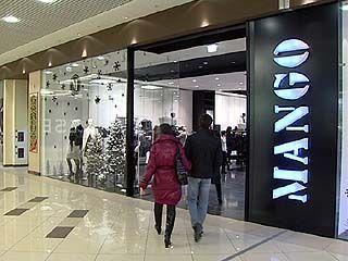 """В Центре """"Галереи Чижова"""" открылся магазин испанской одежды """"Манго"""""""