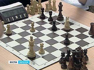 "В ""Центре Галереи Чижова"" состоялся шахматный турнир"