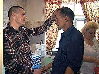 """В центре """"Назарей"""" помогают реабилитироваться бывшим заключённым"""