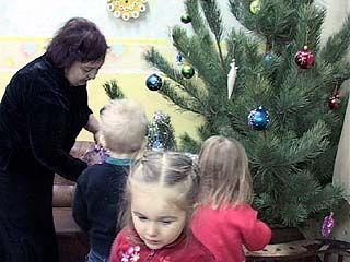 В центре Воронежа после реконструкции отрылся детский сад ╧18
