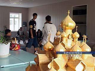 В церковно-приходской школе Борисоглебска учат читать рэп