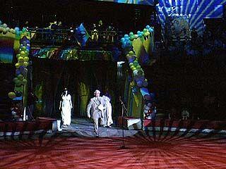 В цирке представят новую программу