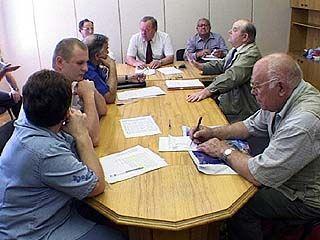 В управлении АПК обсудят вопросы социального развития села