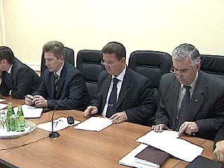 В управлении росрегистрации Воронежской области подвели итоги года