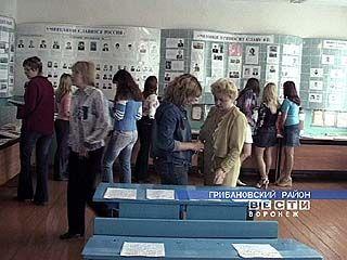 В Верхнем Карачане открыли музей