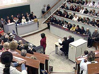 В ВГМА откроется научно-практическая конференция